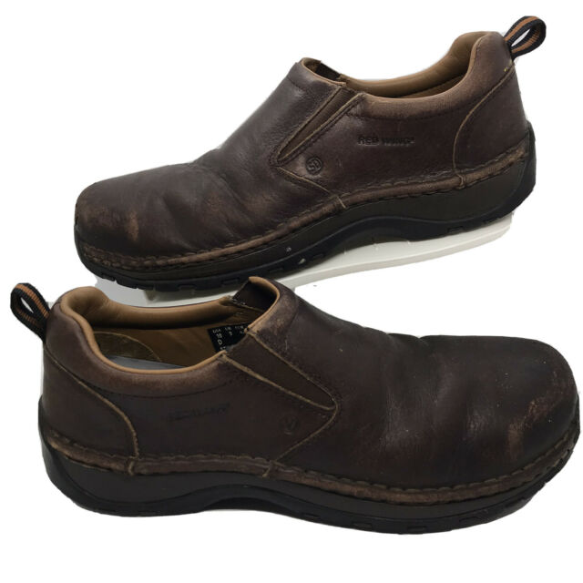 Red Wing Shoes Men's 8702 Brown Slip-on