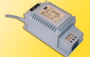 Viessmann 5201 Échelle H0, Tt, N, Power-transformator 16 V,150 Va #