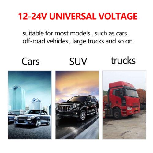 12//24V multi prise allume-cigare séparateur chargeur voiture USB adaptateur ME01