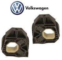 Vw Beetle Pair Set Of 2 Upper Radiator Mounting Retainers Genuine 1k0 121 367 M on sale
