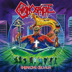 CHRONOSPHERE-Embracing-Oblivion-CD-DIGIPAK-10-tracks-SEALED-NEW-2014-EotL-USA