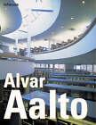 Alvar Alto by Aurora Cuito, Alvar Aalto (Hardback, 2002)