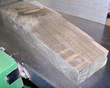 Drechselholz Kol. King wood 16117 Edelholz Bogenbau Baumscheibe Deko Messerbau