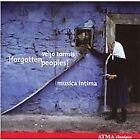 Veljo Tormis - : Forgotten Peoples (2007)
