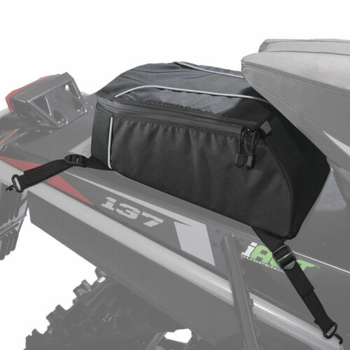 OEM 2013-2019 Arctic Cat Snowmobile Mid Size Rear Tunnel Bag 8639-033