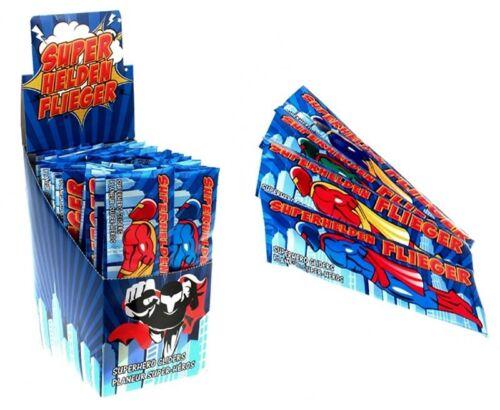 Superhelden Styroporflieger Styroporflugzeug Styropor Flieger Flugzeug Held Spielzeug & Modellbau (Posten) Business & Industrie