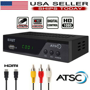 1080p-HDMI-Atsc-Digital-Converter-Box-Analog-Clear-Cable-TV-Receiver-Tuner-HDTV