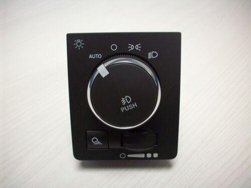 New FOR Dodge Ram 13-18 Headlamp Dash Switch OE# 68269912AA Headlight TOP