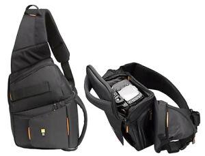 Image Is Loading Pro D850 Cl5 N8 Dslr Sling Bag For