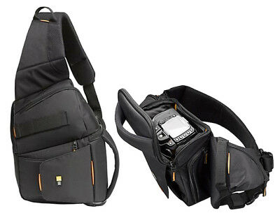 Pro D850 Cl5 N8 Dslr Sling Bag For Nikon D500 D810 D810a D750 D610 D600 D90 Ebay
