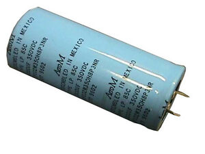 350V Aero M LP102M350H8P3NR 85C electrolytic capacitor 1000uF through hole