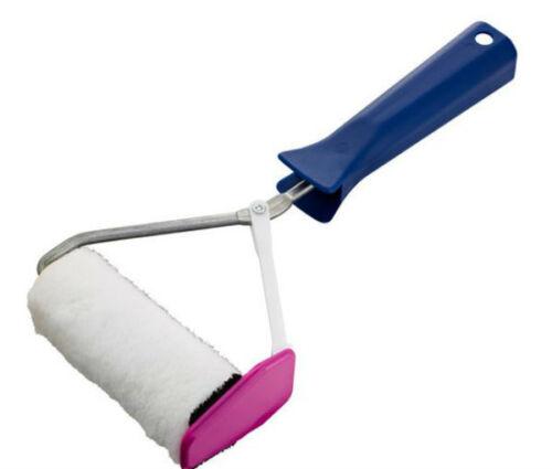 Beschneideroller Linomat Kantenroller sauberes Beschneiden von Kannten Maler