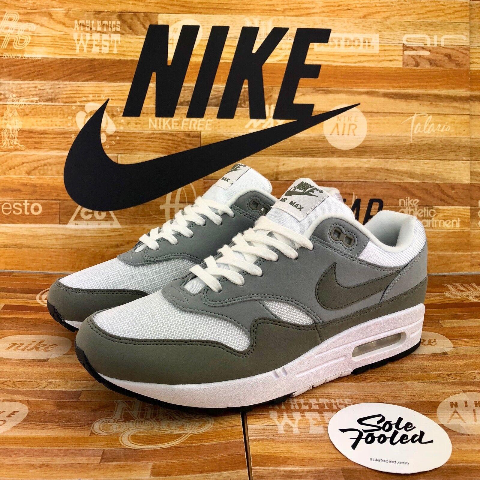 Nike WMNS Air Max 1 319986-105 US 6 EU 36.5 OG BW 90 93 95 97 98 270 720 Anniv.
