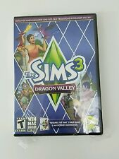 The Sims 3 Dragon Valley - PC/Mac PC / Mac
