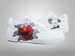 Nike Air Force 1 Custom \