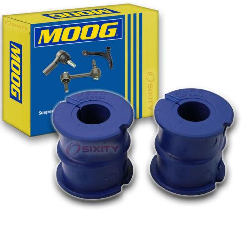 MOOG K200169 Suspension Stabilizer Bar Bushing Kit Spring Shock Strut se