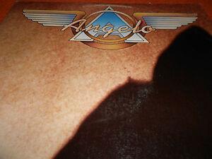 ANGELO , SAME, US 1976 Fantasy Records 9507, OIS, - <span itemprop='availableAtOrFrom'>Bergneustadt, Deutschland</span> - ANGELO , SAME, US 1976 Fantasy Records 9507, OIS, - Bergneustadt, Deutschland