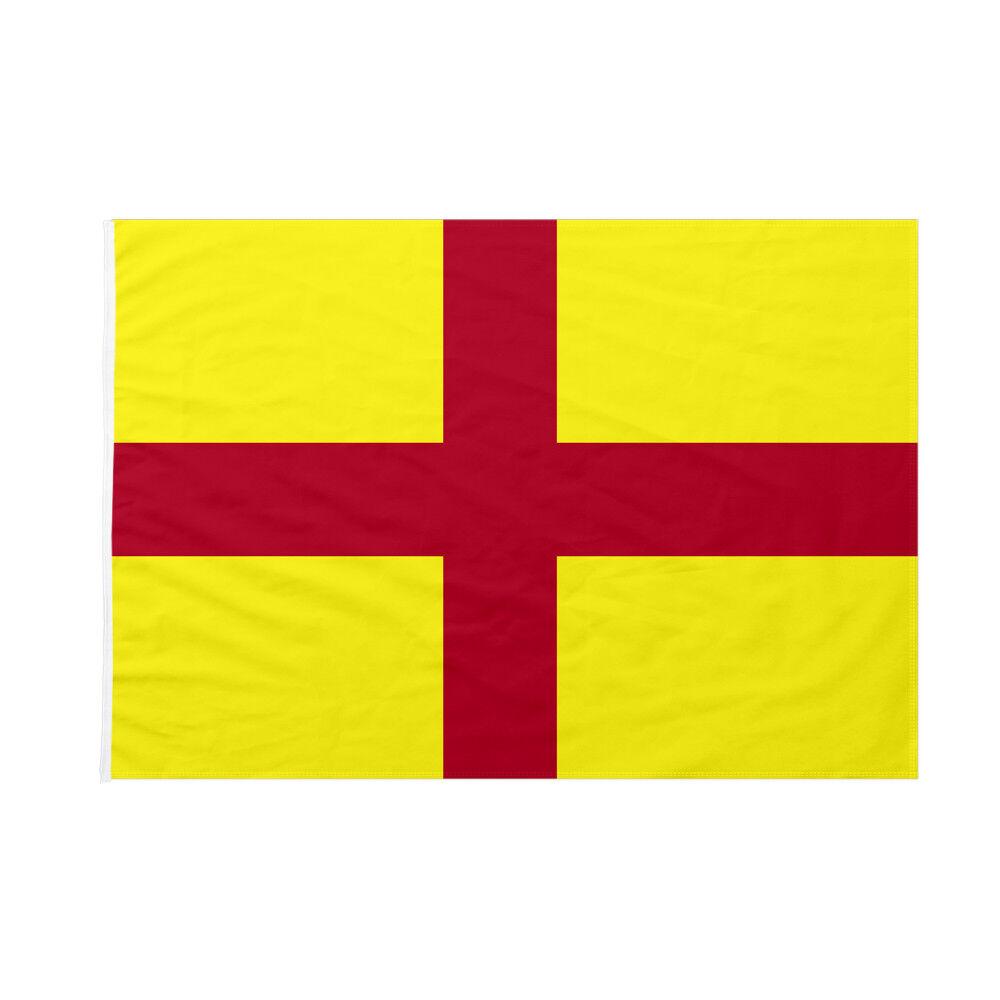 Bandiera da pennone Comune di di di Lodi 200x300cm 3dd133