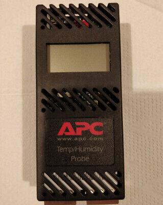 NEW APC AP9520TH Temperature Humidity Sensor new