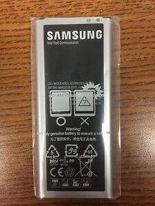 Original-OEM-Samsung-3220mAh-Battery-For-Samsung-Galaxy-Note-4-SM-N910-EB-BN910