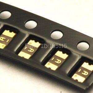 10pcs NEW 1.5A 6V SMD 1206 Fuse 1.5 amp Fuese