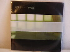 CD Démo 12 titres LITTLE BLACK DRESS Snow in June IR077