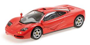 1 18 McLaren F1 1993 1 18 • Minichamps 530133422