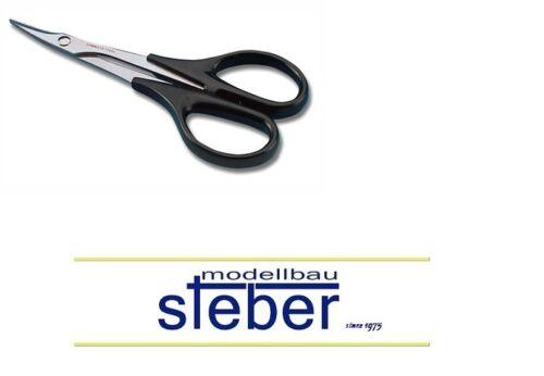 Carson Lexanschere 500013305 Schere für Karossen Modellschere NEU /& OVP