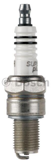 Spark Plug Bosch Super Plus Wr8cc For Vw Vanagon Dodge
