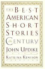 The Best American Short Stories of the Century (The Best American Series (TM))