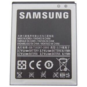 Samsung Original Battery Eb F1a2gbu For Galaxy S2 I9100 Nfc I9100n Plus I9105 Ebay