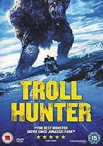 Troll-Hunter-DVD-Used-Good-DVD