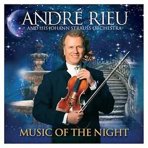 ANDRE-RIEU-MUSIC-OF-THE-NIGHT-CD-amp-DVD-ALBUM-SET-2013