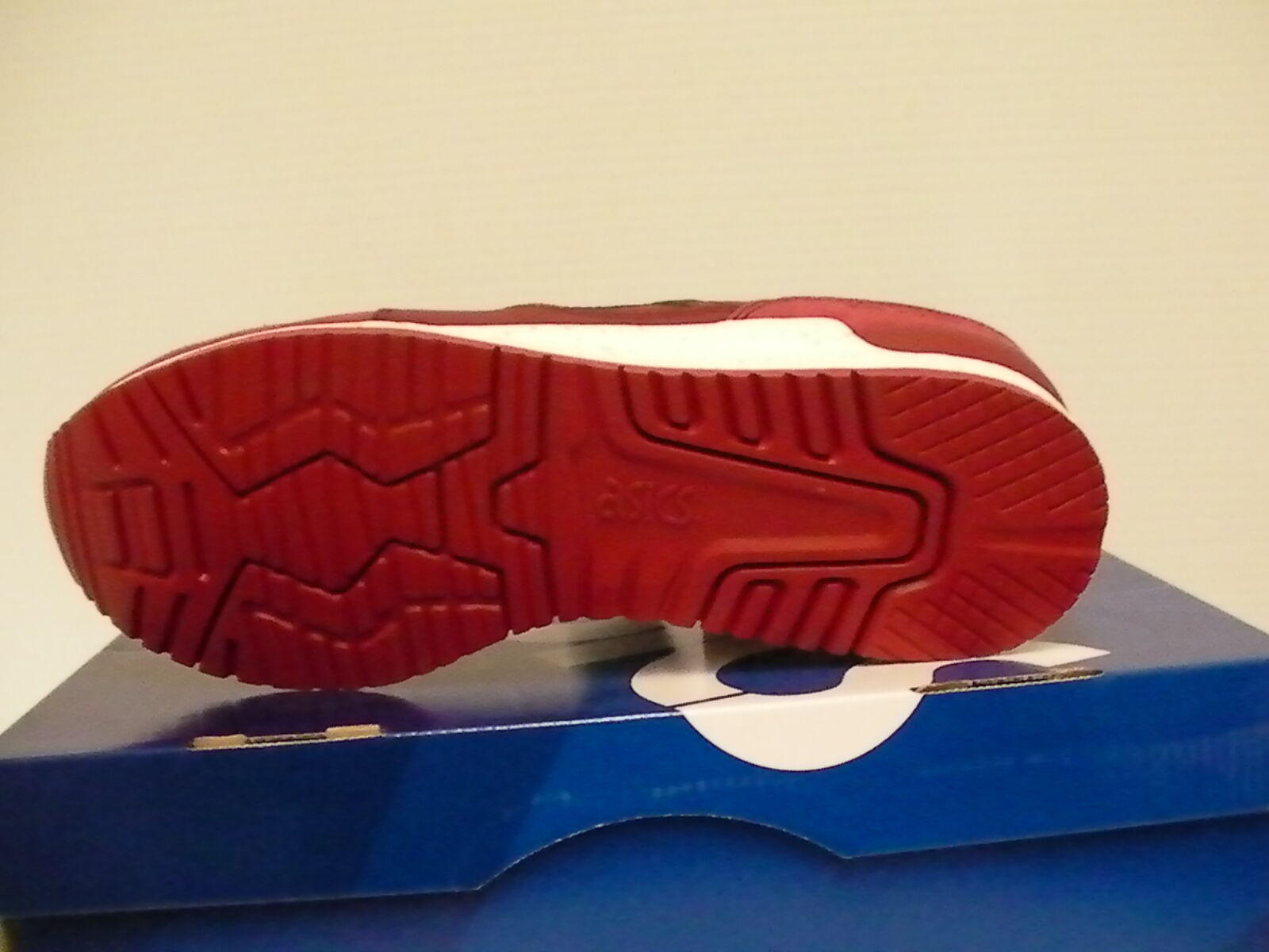Course Us 8 Gel Asics Taille Chaussures Iii Lyte 70nYnO6