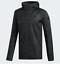 Adidas-Men-039-s-Running-Jacket-Response-Wind-Jacket-Carbon-3M-CY5738-Size-M-L-XL thumbnail 1