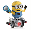 Minion-MiP-Turbo-Dave-Balancing-Robot-Despicable-Me-Toy-WowWee-Illimunation thumbnail 8
