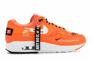 the best attitude 71612 6f930 Image is loading Nike-Air-Max-1-SE-Lux-Just-Do-