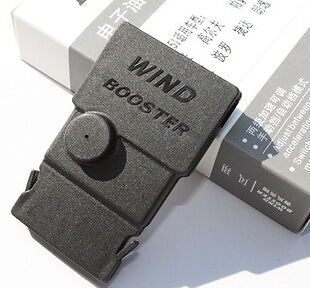 Electronic Throttle Accelerator 7-MODE Controller Wind Booster for Mercedes Benz