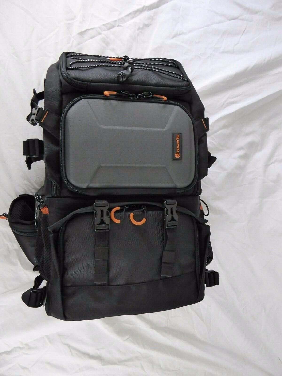 TARION Pro PB-01 Camera Backpack Large Capacity Photography Water Resistant Bag
