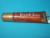 Alba Terragloss Shimmering Hypo-allergenic Lip Gloss - Sienna 0.42 Oz