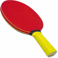Gamecraft® Standard Sponge Rubber 2.2mm Table Tennis Paddle