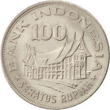 [#91801] Indonésie, 100 Rupiah 1978, KM 42
