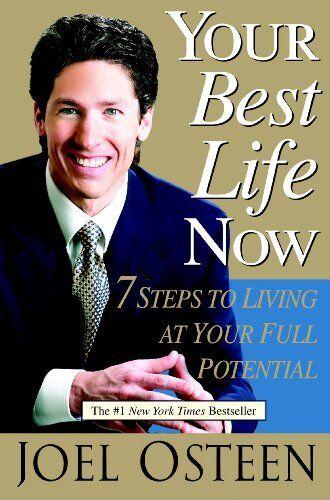 1 of 1 - Your Best Life Now,Joel Osteen
