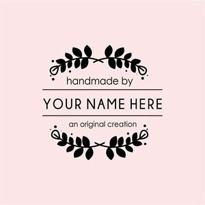 PERSONALIZED-CUSTOM-MADE-NAME-RUBBER-STAMPS-UNMOUNTED-H84