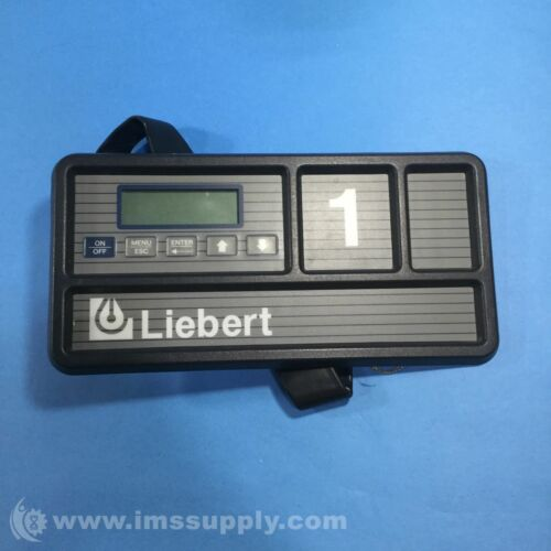 Liebert 166819G1 Panel Display Board USIP