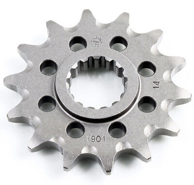 Front Sprocket 10 Tooth Pitch 420 For Beta RR 50 Enduro 2007