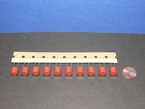 T 1,6A träge Micro-Fuse TR5 Wickmann Print Sicherung 10pcs 10 Stück