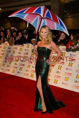 Amanda Holden Poster Picture Photo Print A2 A3 A4 7X5 6X4
