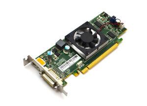 AMD-RADEON-HD7450-1GB-PCI-E-LOW-PROFILE-GRAPHICS-VIDEO-CARD-SV10E54739-03T7306