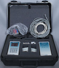 Scope Communicationsagilent Wirescope 155 Cable Tester 8501300nm Cat5ecat5
